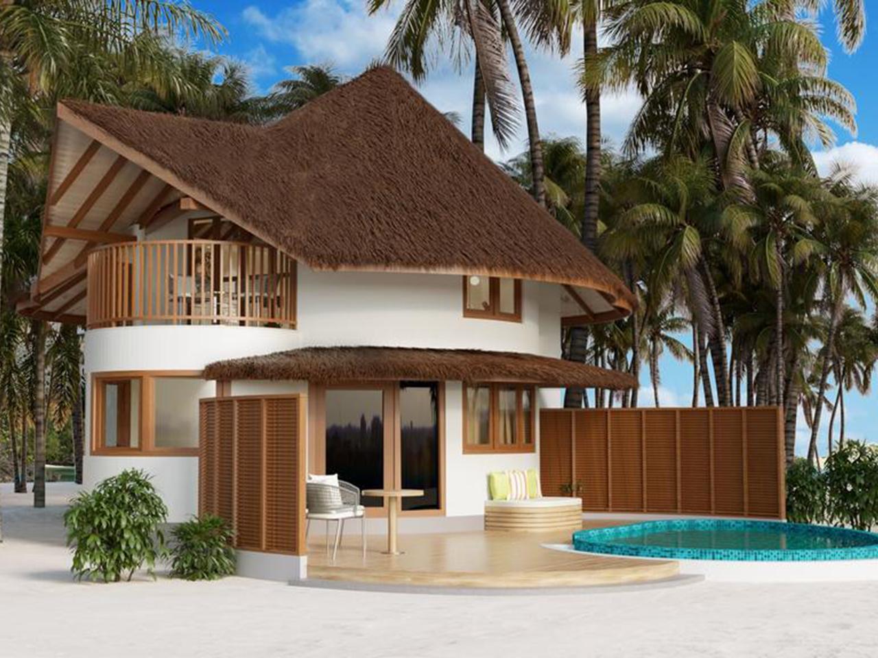 Cinnamon Dhonveli, Maldives