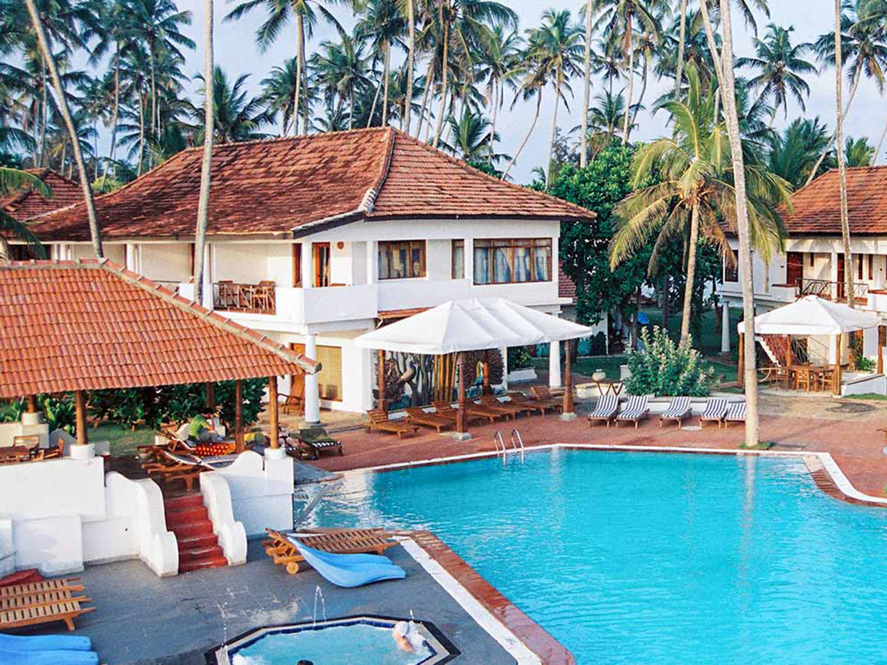 Dikwella Resort and Spa
